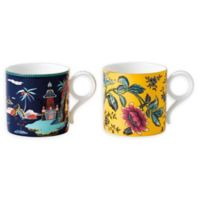 Wedgwood® Wonderlust Mugs (Set of 2)