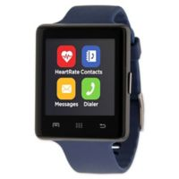 iTOUCH 45MM Air 2 Smart Watch in Navy/Black