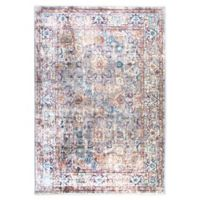 """Artisan by Nicole Miller Traditional 5'3"""" x 7'9"""" Area Rug in Grey"""