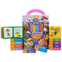 "Nickelodeon™ Paw Patrol ""My First Library"" 12-Piece Book Set"