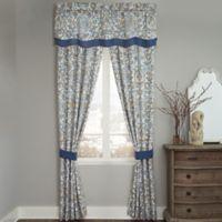 Croscill® Janine 84-Inch Window Curtain Panel Pair