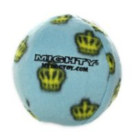 Mighty® Pet Toys Medium Ball Toy in Blue