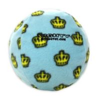 Mighty® Pet Toys Large Ball Toy in Blue