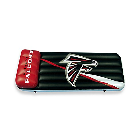Atlanta Falcons Inflatable Pool Float/Mattress