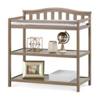 Child Craft™ Forever Eclectic Arch Top Changing Table in Heather