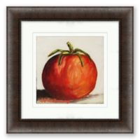 Tomato 16.5-Inch Framed Print Wall Art