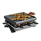 Hamilton Beach® Raclette Party Grill