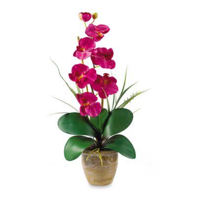 Buy Silk Flowers Bed Bath Beyond