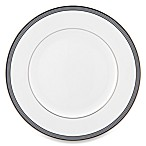 kate spade new york Parker Place™ Dinner Plate in White