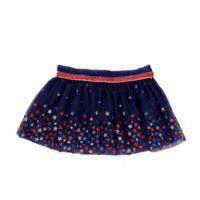 Baby Starters® Size 3M Sparkle Star Tutu in Navy