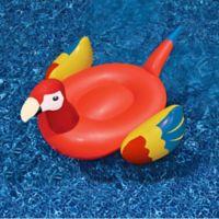 Swimline Parrot Pool Float in Red