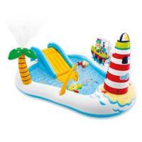 Intex Fishing Fun Activity Pool Play Center