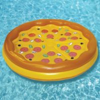 Swimline Personal Pizza Floating Island