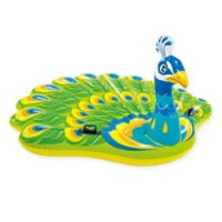 Intex Peacock Island Pool Float