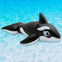Intex Jumbo Whale Rider Pool Float