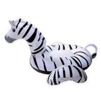 Swimline Giant Zebra Pool Float