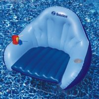 Solstice Solo Easy Chair Convertible Float