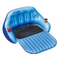 Solstice Duo Love Seat Convertible Pool Float
