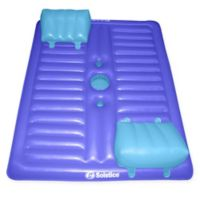Solstice Face-2-Face Lounger Pool Float