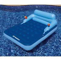 Solstice Malibu Mattress Pool Float