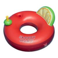Swimline Bloody Mary Ring Pool Float