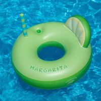 Swimline Margarita Ring Pool Float