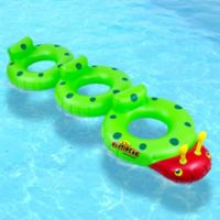 Swimline Centipede Multi-Person Pool Float