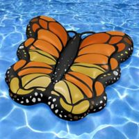 Swimline Giant Monarch Butterfly Pool Float