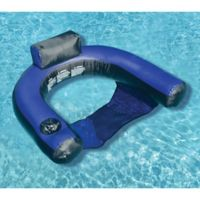 Swimline Nylon-Covered U-Seat