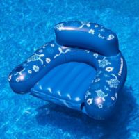 Swimline Tropical Chair Pool Float