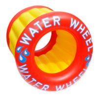 Swimline Water Wheel Pool Toy in Red