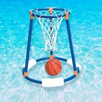 Swimline Tall-Boy Floating Basketball Hoop
