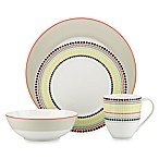 kate spade new york Hopscotch Drive™ Porcelain Dinnerware Collection in Taupe