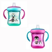 The First Years™ 2-Pack 7 oz. Insulated Trainer Iceberg Sippy Cups