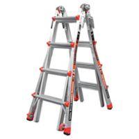 Little Giant 17-Foot RevolutionXE Type IA Aluminum Ladder