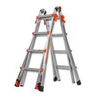 Little Giant® 17-Foot Velocity™ Type IA Aluminum Ladder