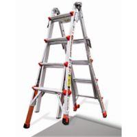 Little Giant® 17-Foot Defender™ Type IA Aluminum Ladder