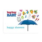 happy showers  Gift Card $100