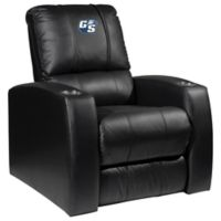 Georgia Southern University Relax Recliner with GS Logo