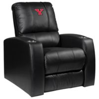 Youngstown State University Relax Recliner with Alternate Logo