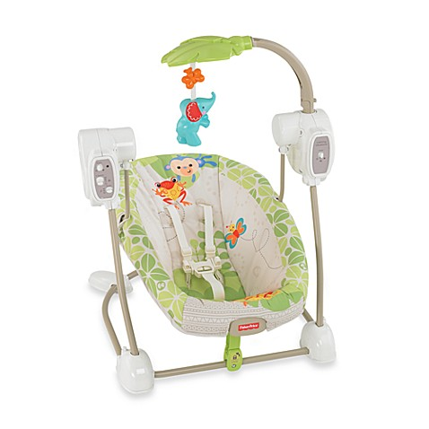 Fisher price baby swing coupons