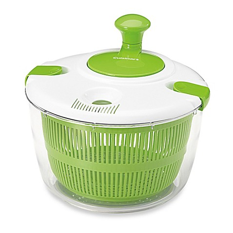 Cuisinart 174 Salad Spinner Bed Bath Amp Beyond