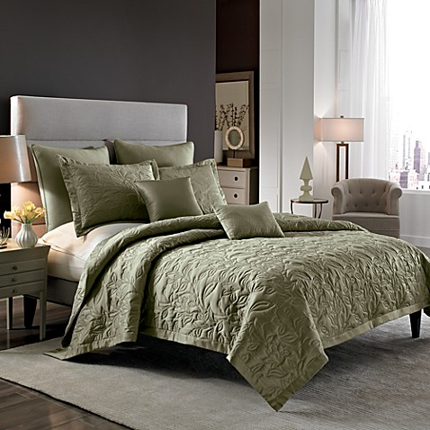 Nicole Miller Lexington Coverlet Bed Bath Amp Beyond
