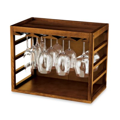 Buy Wine Glass Storage From Bed Bath Amp Beyond
