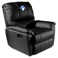 Indiana State University Rocker Recliner with Alternate Logo