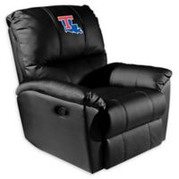 Louisiana Tech University Rocker Recliner
