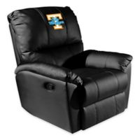 University of Tennessee Rocker Recliner with Lady Volunteers Logo