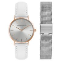 BCBG Maxazria® Women's 36mm BG50669001 Watch Gift Set