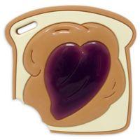 Silli Chews® PB&J Sandwich Teether