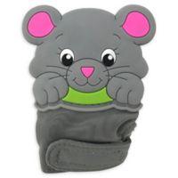 Silli Chews® Mouse Teething Mitt